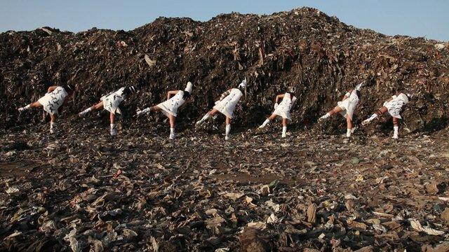 Landfill Dance