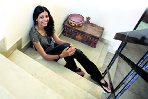 Rohini-indian-Express
