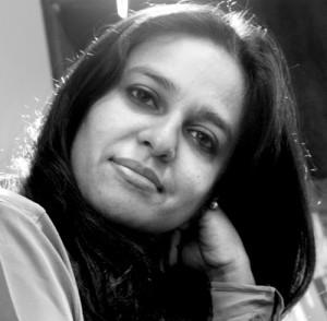 Sree Goswami