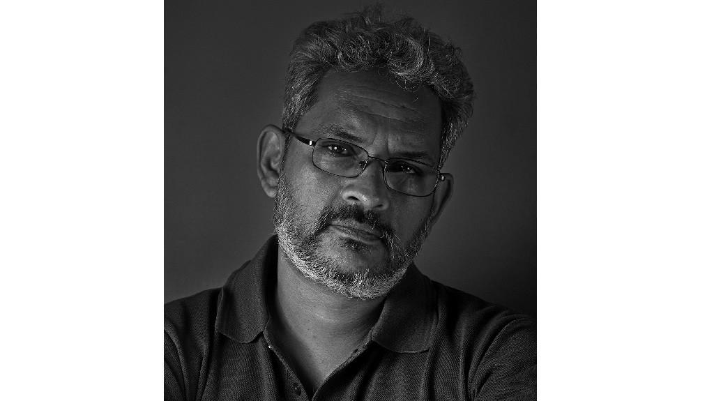 Chirodeep Chaudhuri. Photo by Abhijit Bhatlekar